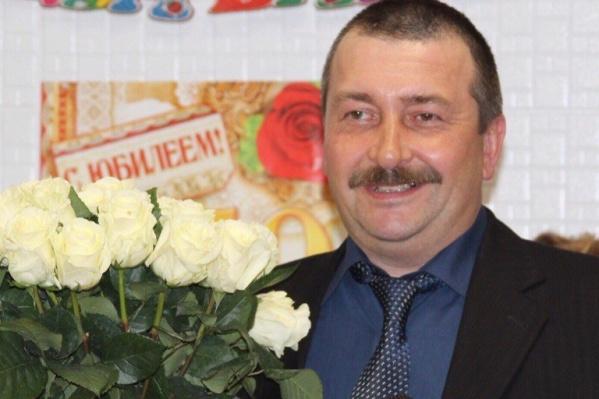 У Николая Лохова — 20 лет опыта работы в профессии