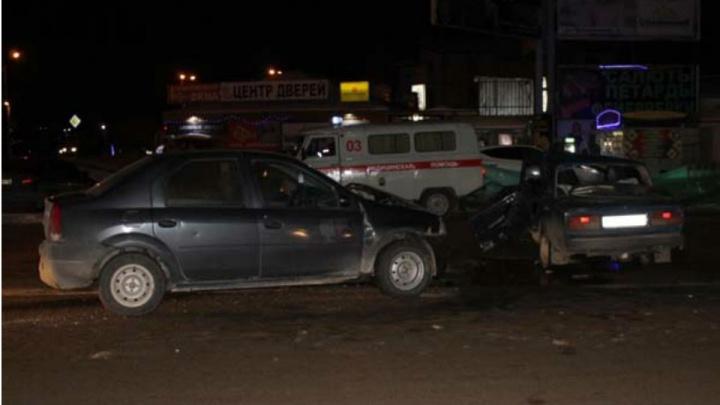 Не уступила и попала в больницу: женщина-водитель и ее сын пострадали в аварии в Башкирии