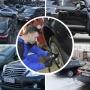 Челябинский сервиссудится с администрацией губернатора за оплату шиномонтажа правительственных авто