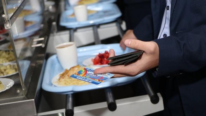 Нижегородцы создали петицию, чтобы самим выбирать, кто будет кормить детей в школах