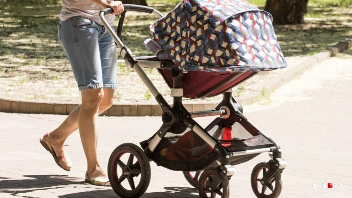 В Ростовской области женщину обвинили в получении пособий на мертвого ребенка