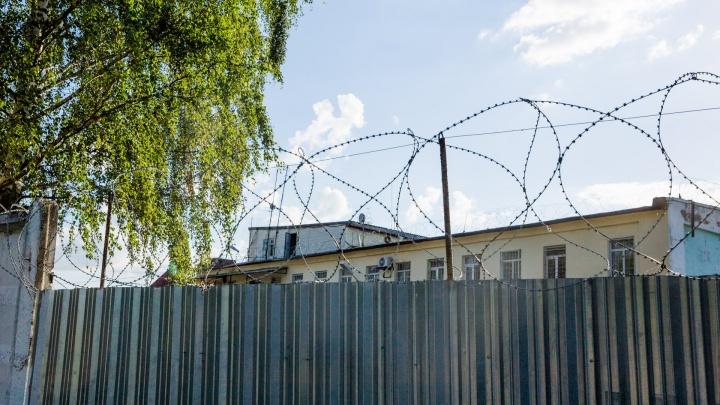 Бьют и морозят: четверо заключённых колонии в Ярославской области рассказали о пытках