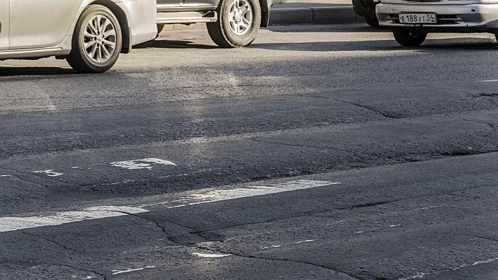 «Тойота» толкнула «Шкоду» на переходящего дорогу мужчину