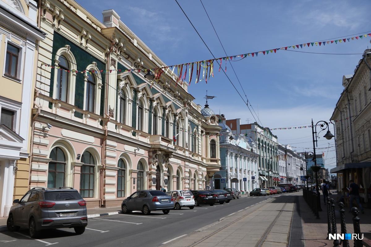 Туристический поток из других стран в Нижегородскую область продолжает расти