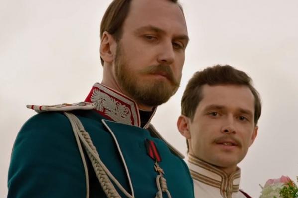 «Матильда» рассказывает о молодости последнего российского императора Николая II и его романе с балериной Матильдой Кшесинской