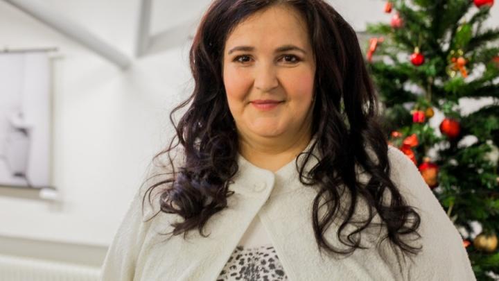 «Я не заметила, как поправилась»: сибирячка весом 185 килограммов сильно похудела после операции