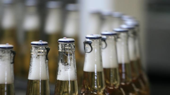 Меньше тара — меньше пива: в НСО упало производство пенного напитка