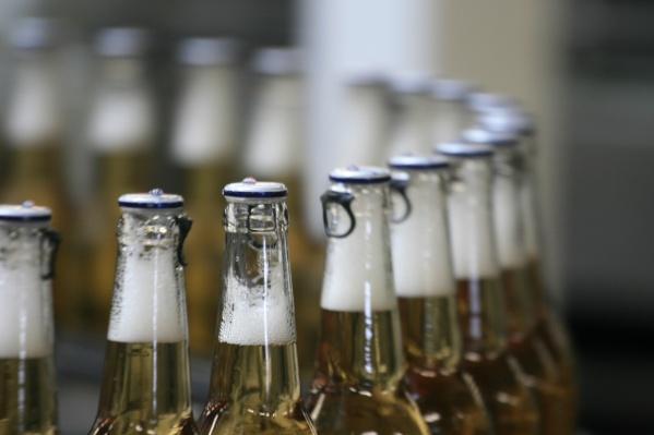 Россияне стали позволять себе меньше пива из-за падения доходов