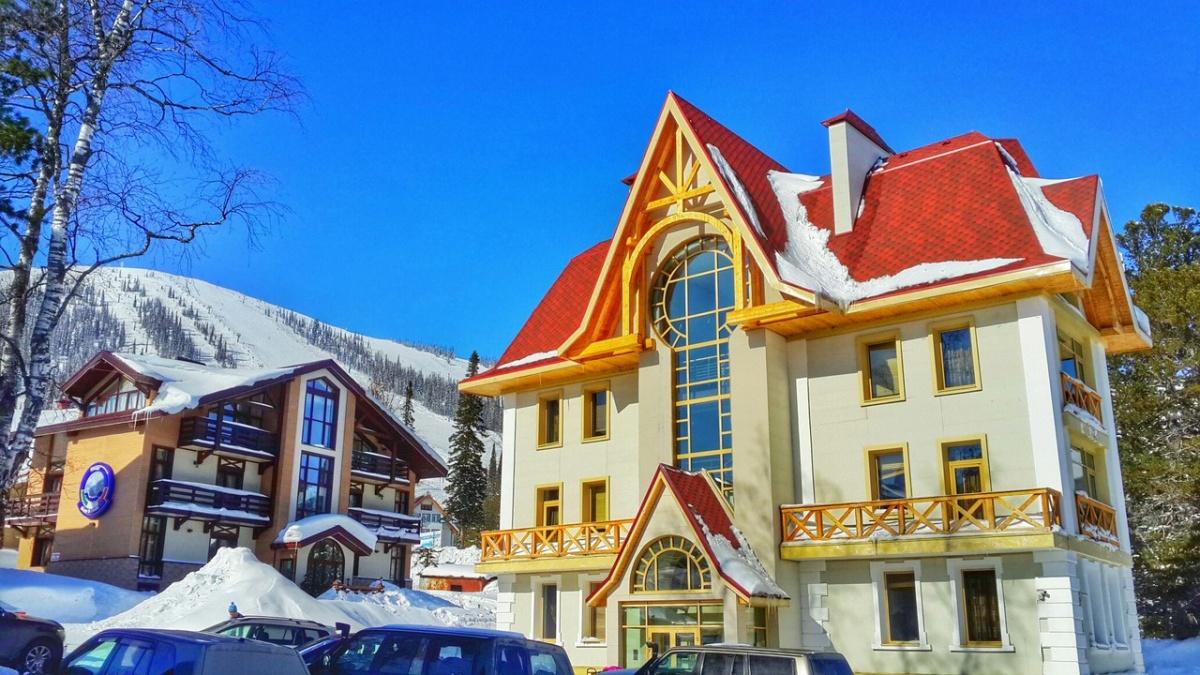 Известные сибирские музыканты выступят на новогодних праздниках в Шерегеше