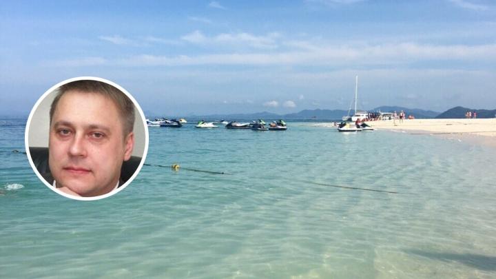 На Кипре рассматривают возможность экстрадиции сбежавшего туда экс-главы «Экопромбанка» Андрея Туева
