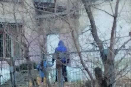 «Не ори, а то убью!»: на Южном Урале прохожие отбили школьницу, которую пытался похитить незнакомец