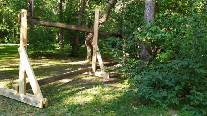 Южнуючасть парка просто отрезали: урбанист Владимир Злоказов — о заборе, появившемся в Зеленой Роще