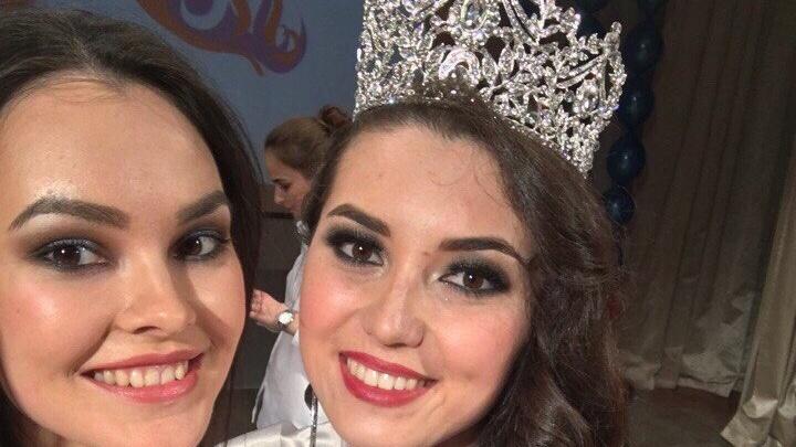 Жительницу Башкирии признали самой красивой студенткой России
