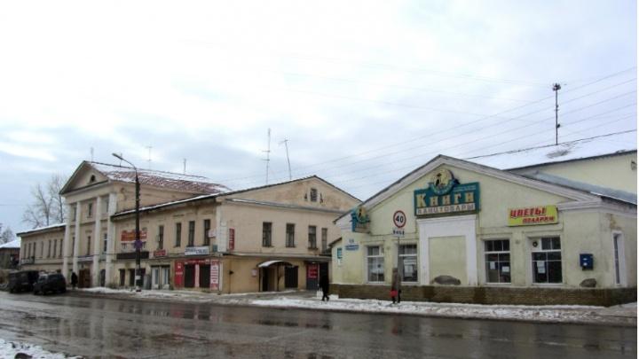 Экс-главе Балахнинского района грозит уголовное дело за нарушение культурного слоя, которого нет