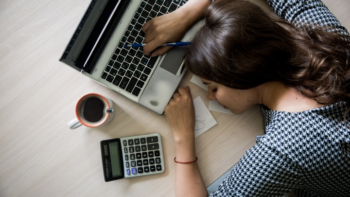 Новосибирцы признались, что не чувствуют уверенности в завтрашнем дне из-за работы