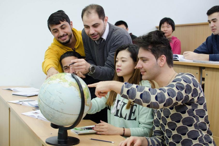 В ЮУрГУ откроется Малая академия лингвистики для старшеклассников