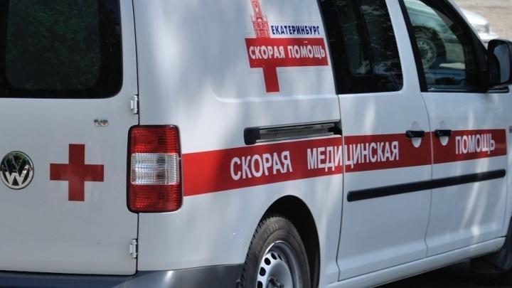В Первоуральске молния убила 5-летнего мальчика