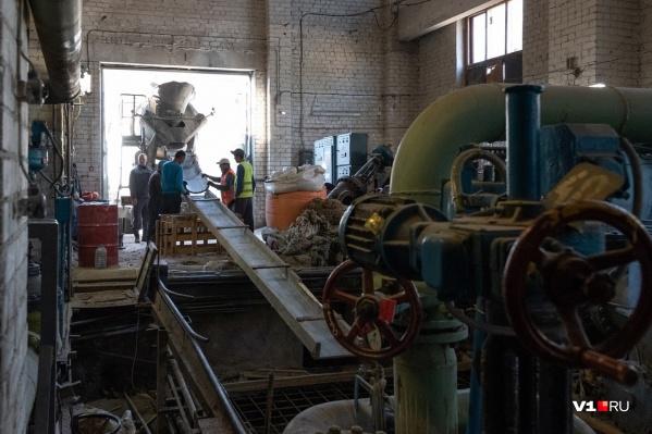 Коммунальщики почистят котлы и отремонтируют сети