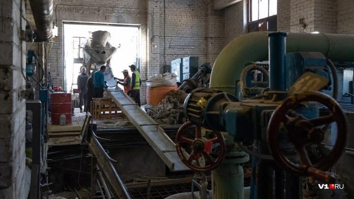 В Волгограде 100 домов оставят без горячей воды: список