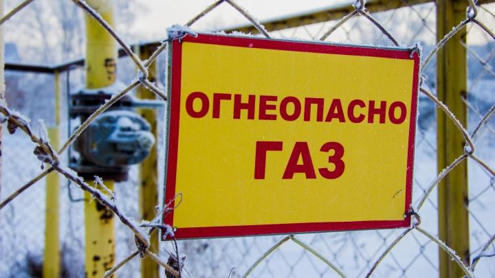 Трое взрослых и ребёнок попали в больницу после отравления газом в Калининском районе