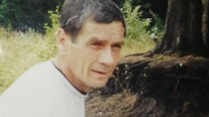 В Екатеринбурге ищут пожилого мужчину, который приехал на обследование в онкоцентр и пропал