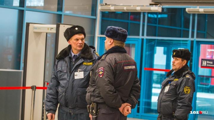 Избили из-за куртки: в Ростове двое мужчин напали на прохожего