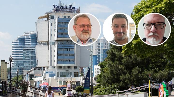 «Нужно признать политику важной частью жизни»: почему ростовские избиратели равнодушны к выборам