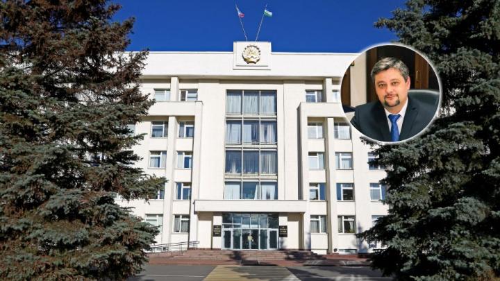 Экс-сотрудник мэрии Красногорска получил должность министра в правительстве Башкирии