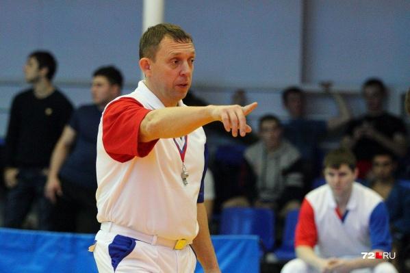 Александр Кобылин находится в СИЗО уже 21 месяц
