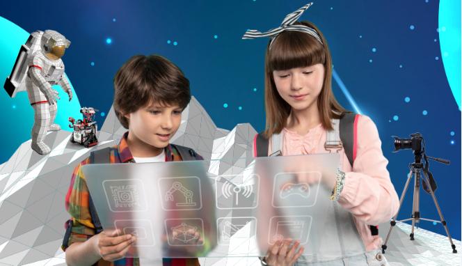 Компьютерный летний лагерь для школьников откроется в Нижнем Новгороде