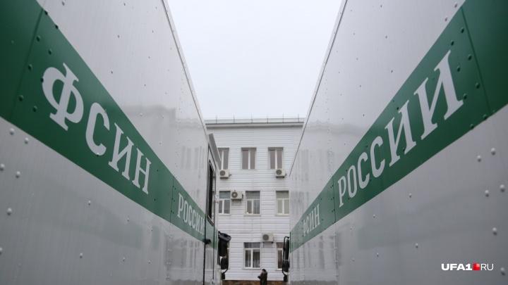 Сотрудники УФСИН задержали сбежавшего из башкирской колонии преступника-насильника
