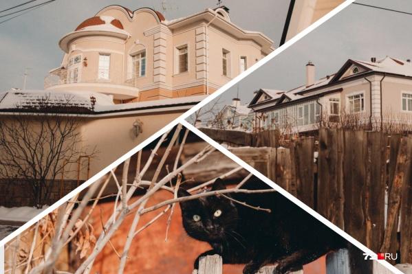 Сейчас трудно поверить, что с этого места выросла Тюмень. Так выглядит Царево городище в 2019 году