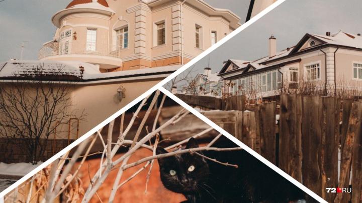 Бывшая столица татарского улуса, а сейчас полузабытый район: что скрывает место, где родилась Тюмень