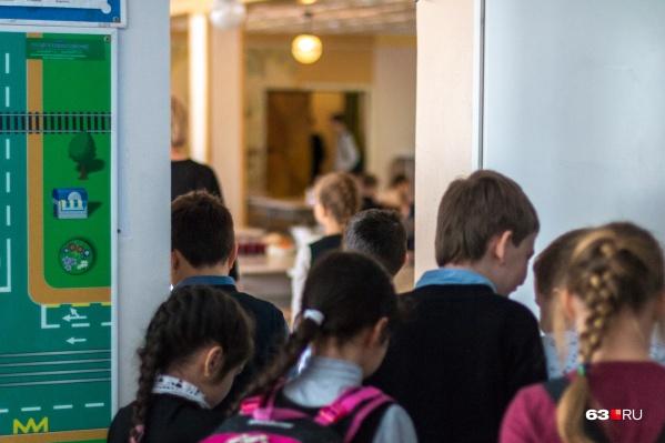 Будущую школу просят включить в федеральный проект