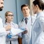 Коммуникации в медицинском бизнесе: продвижение и позиционирование клиники и врачей