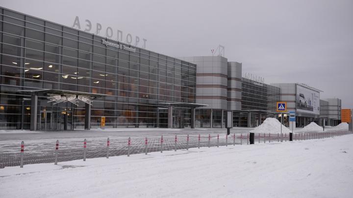 Самолет авиакомпании Nordwind вылетел из Москвы в Уфу, но приземлился в Кольцово. Дважды