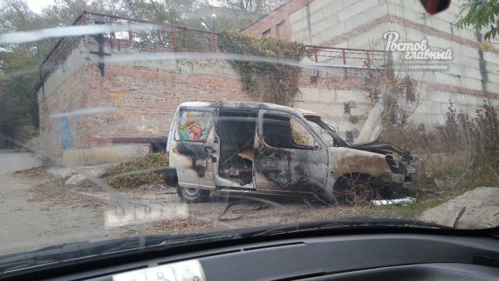 «Это жизнь»: в Ростове сгорела кофемашина