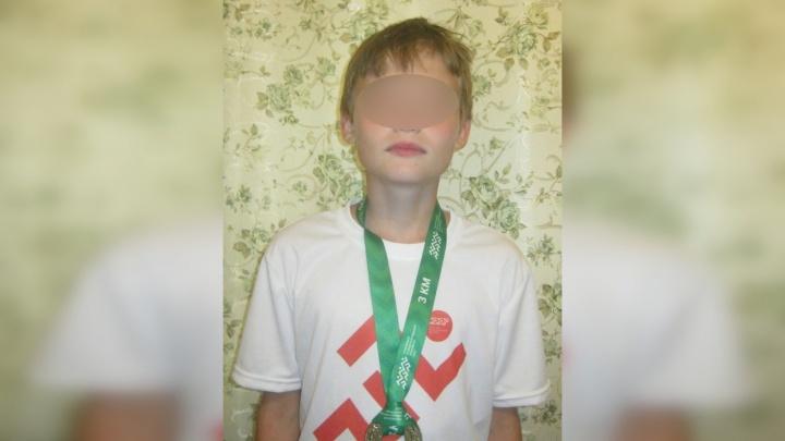 Узнали по ориентировкам: в Перми нашли пропавшего 14-летнего подростка