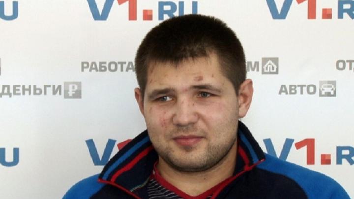 Волгоградский тяжеловес Максим Бабанин завоевал бронзу на чемпионате мира по боксу