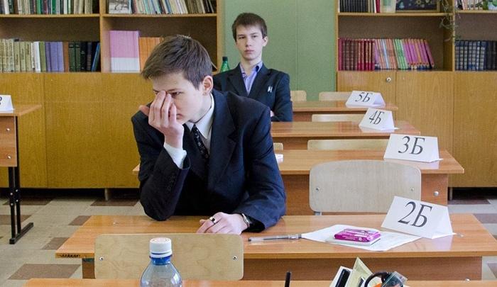 У школьника-инвалида забрали инсулин на ЕГЭ по математике в Назарово