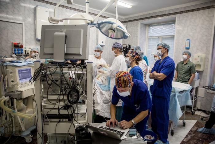 Онкологи будут разрабатывать «адресные» лекарства для каждого пациента