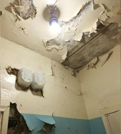Тутаевцы в социальных сетях пишут, что состояние больниц ужасное