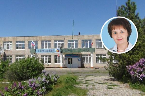 Галина Торбенко работает в Большеремонтненской школе 27 лет