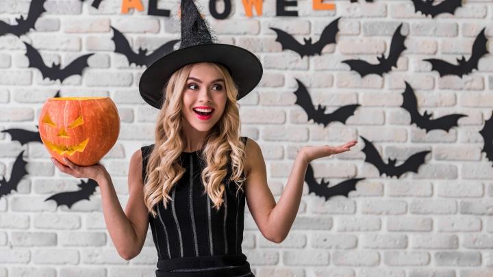 В Екатеринбурге рассказали о подготовке к Хеллоуину: идиомы и полезные фразы на английском