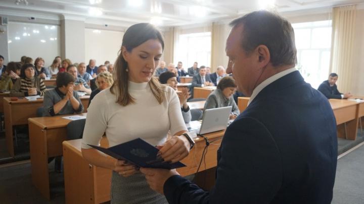 В аспирантуре Сибстрина начнут готовить специалистов в области градостроительства, ЖКХ и экологии