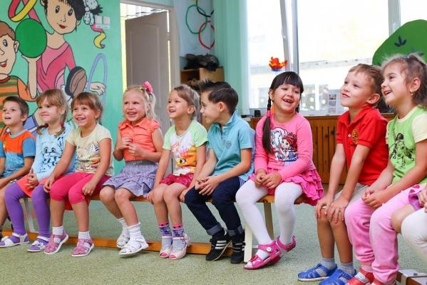 Семья новосибирцев задала вопрос президенту о нехватке детских садов