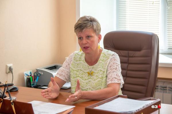 Светлана Чикановская работает с детьми со студенческих лет и хвалит современную молодежь