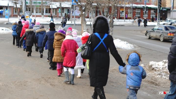 Короткий путь от «Когда родишь?» до «Зачем рожала?»: журналист 72.RU о нетерпимости к многодетным