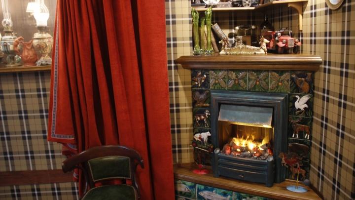 Восстал из пепла: сгоревший ресторан PuppenHaus вновь заработал — показываем, что от него осталось