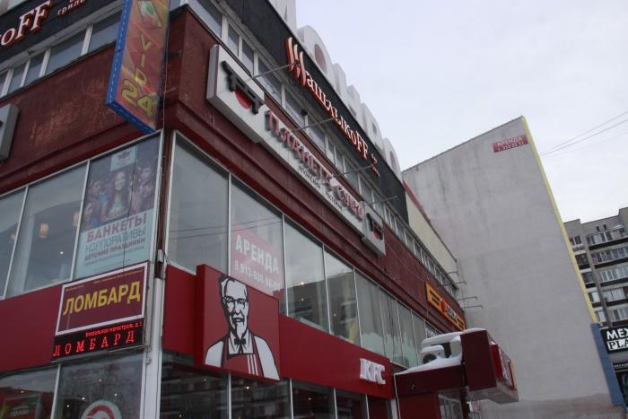 Рестораны на Вокзальной магистрали проработали больше 10 лет